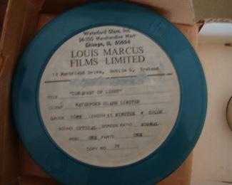 Waterford film