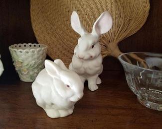 Cybis bunnies