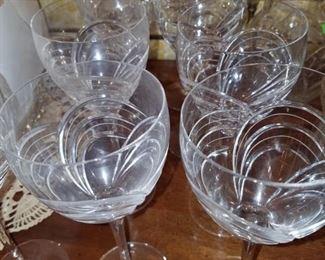 Rogaska glass