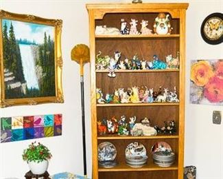Paintings chachkas collectables