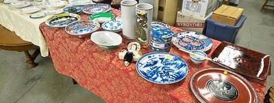 Pottery Barn stuff