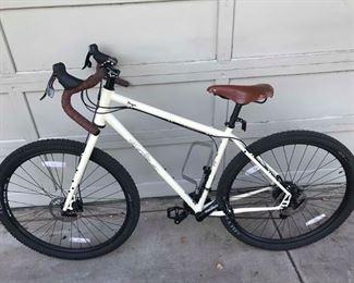 Salsa Fiesta bike