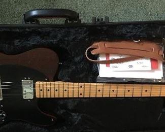 5. 2015 Fender Limited Edition American Vintage Hot Rod 50s Telecaster
