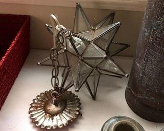 Star light fixture