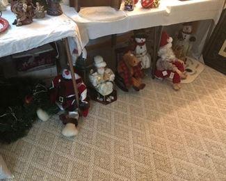CHRISTMAS Iv