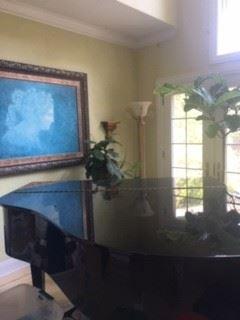 WURLITZER BY BALDWIN 153 C BABY GRAND PIANO WITH PLAYER