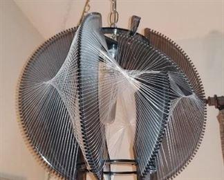 Great MCM hanging string light