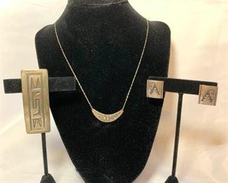 003 Hopi Jewelry