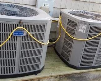 Updated HVAC