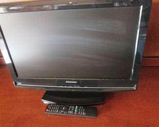 Sylvania Flat Screen TV