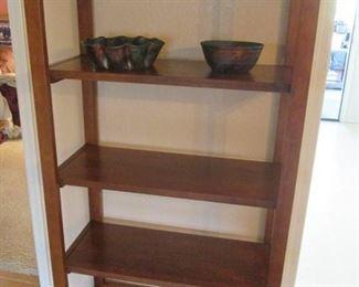 "5-Shelf Display Unit, 32"" X 15"""