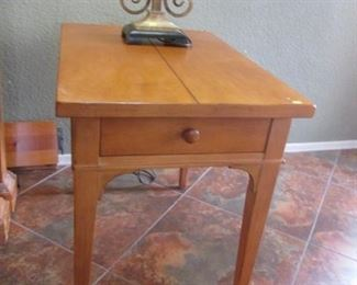 1-Drawer Side Table
