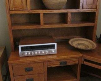 Plenty of Storage, Cubbies & Drawers