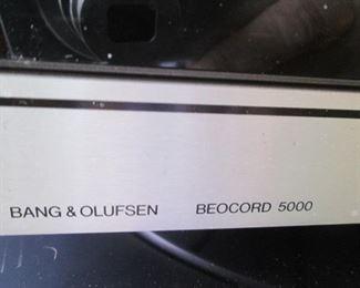 Vintage Cassette Tape Deck--SOLD FOR PARTS ONLY!