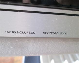 Vintage Casette Tape Deck--SOLD FOR PARTS ONLY!