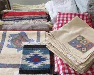 Textiles & Kitchen Linens