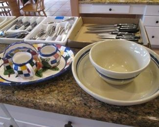 Nice Serving Items