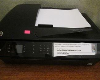 HP Officejet 4635
