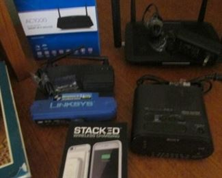 Small Electronics