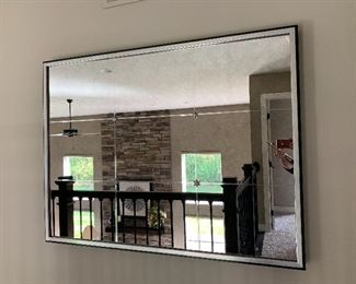 Large Decorative Mirror 3 x 4