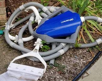 Polaris Pool Vacuum
