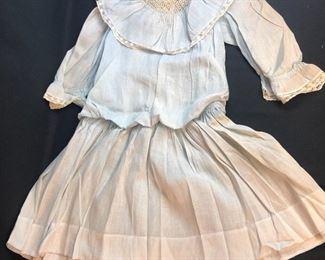 Girl's Day dress.