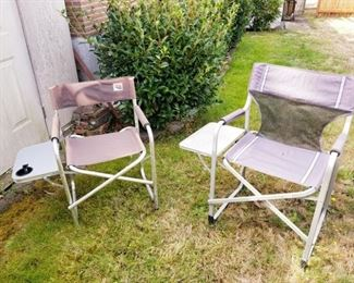 Camping / Portable Chairs