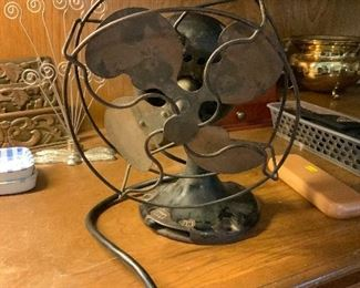 Another Westinghouse Vintage Fan