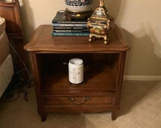 Pair of Century Furniture Night Stands