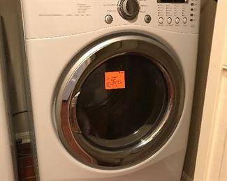 LG Tromm Dryer