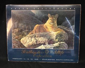 SEWE Winning Poster 1993