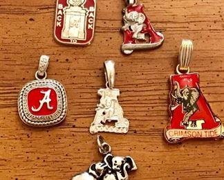 Alabama pendants