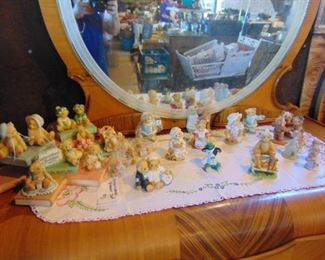 Cherished Teddies (Most have boxes)