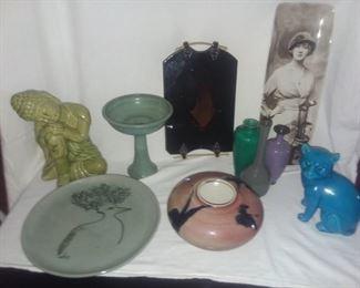 Price Cut - $5 to $20 ea - various ceramics/pottery.