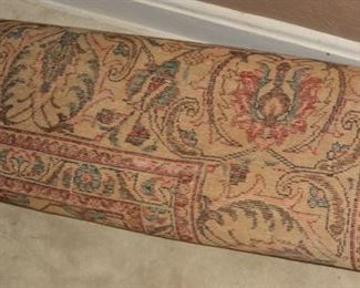 Antique Persian Rug with $6,000 Appraisal