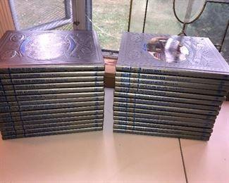 Time Life Civil War Book Set