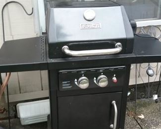 Grill, Like New