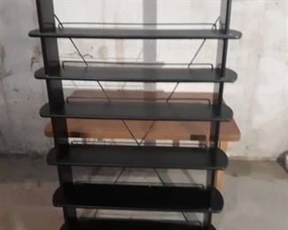 Media Cabinet