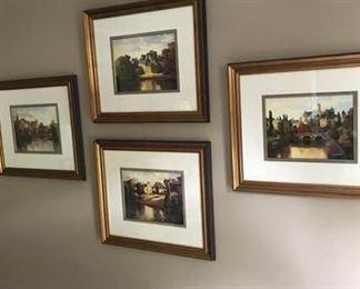 Max Hayslette Giclee Prints