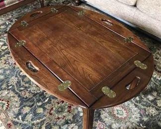 Pennsylvania House Butlers Table