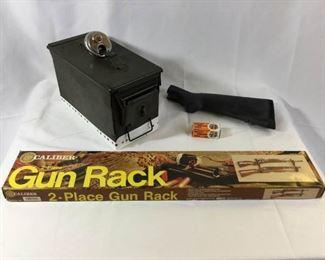 Miscellaneous Gun Lot    https://ctbids.com/#!/description/share/232665