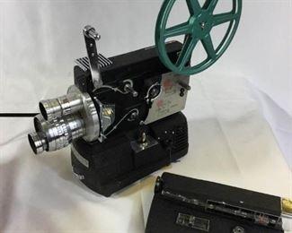 Wittnauer Cine-Twin 8mm Movie Projector & Camera https://ctbids.com/#!/description/share/232668