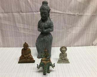 Buddhist Meditation Statues https://ctbids.com/#!/description/share/235687