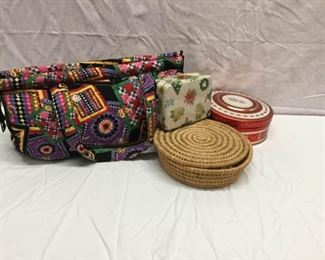 Crocheting & Sewing https://ctbids.com/#!/description/share/236955