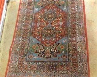 Sears Royal Ambershah Decorator Rug https://ctbids.com/#!/description/share/236981