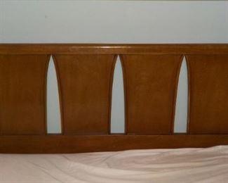 MCM Bed