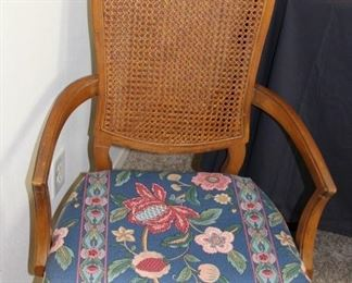 Furniture formal chairs