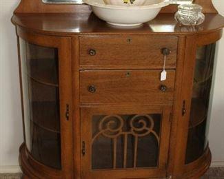 furniture hutch cabinet