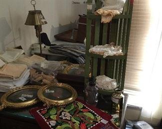 Bedroom - linens