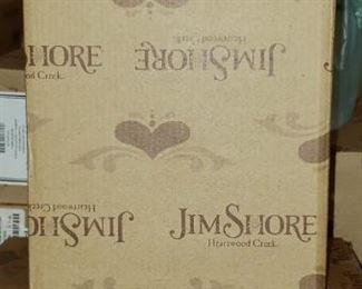 Jim Shore Stanback Seasonal Pieces